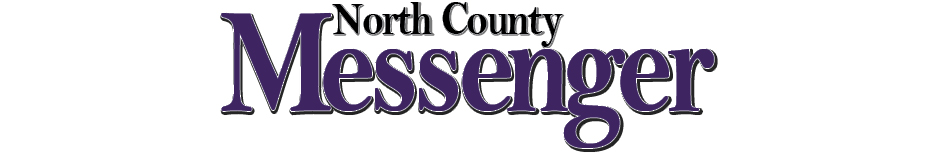 North County Messenger Logo